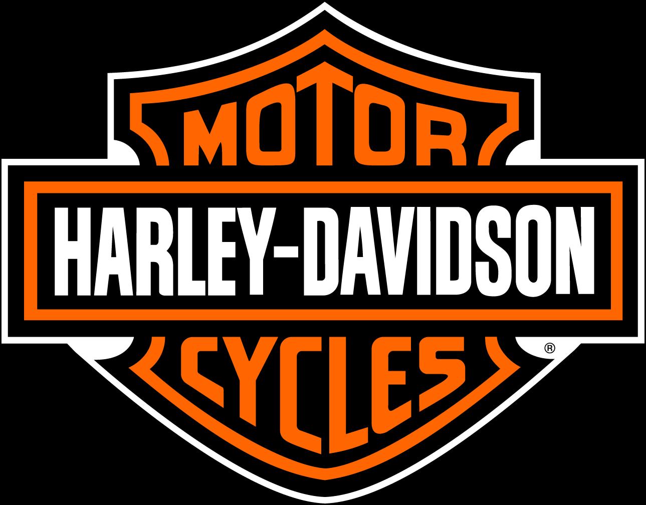Harley-Davidson Paris Rive Gauche Logo
